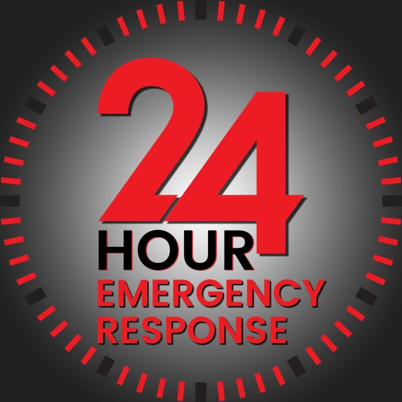 24 Hour Emergency Tree Services