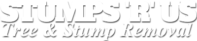 Stumps 'R' Us
